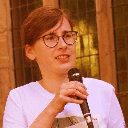 Vanessa Blödorn